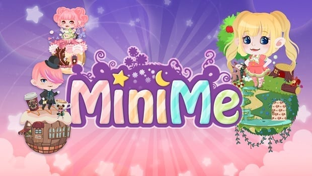 Mini Me – Japan studio launches new social networking game globally