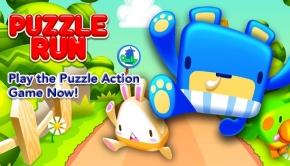 Puzzle Run