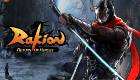 Rakion Return of Heroes