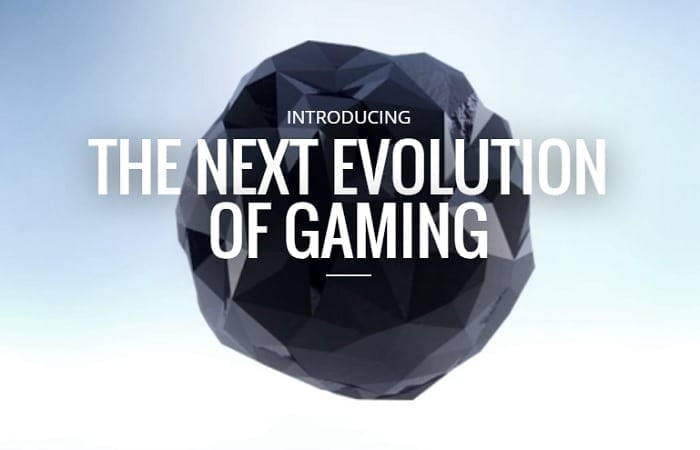 The next evolution of gaming