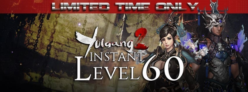 Yulgang 2 - Timeshift package