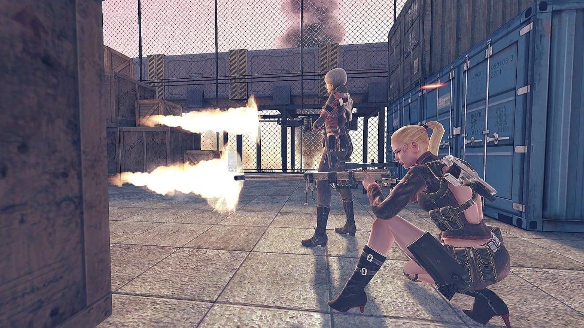 Final Bullet screenshot 3