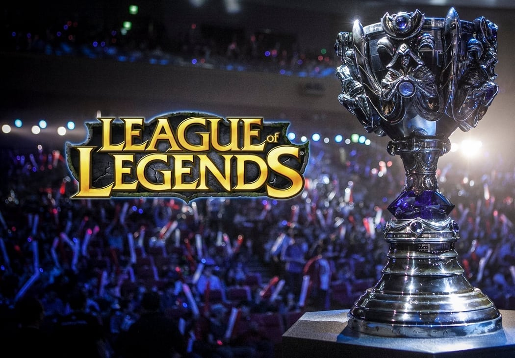League of Legends Summoner's Cup