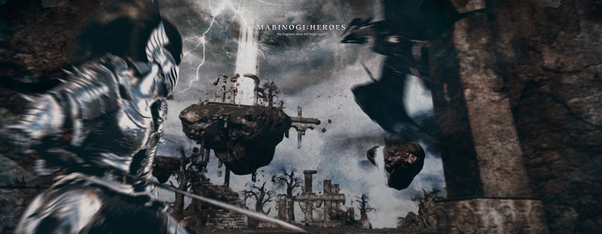 Mabinogi Heroes - Winter 2014 teaser image 1