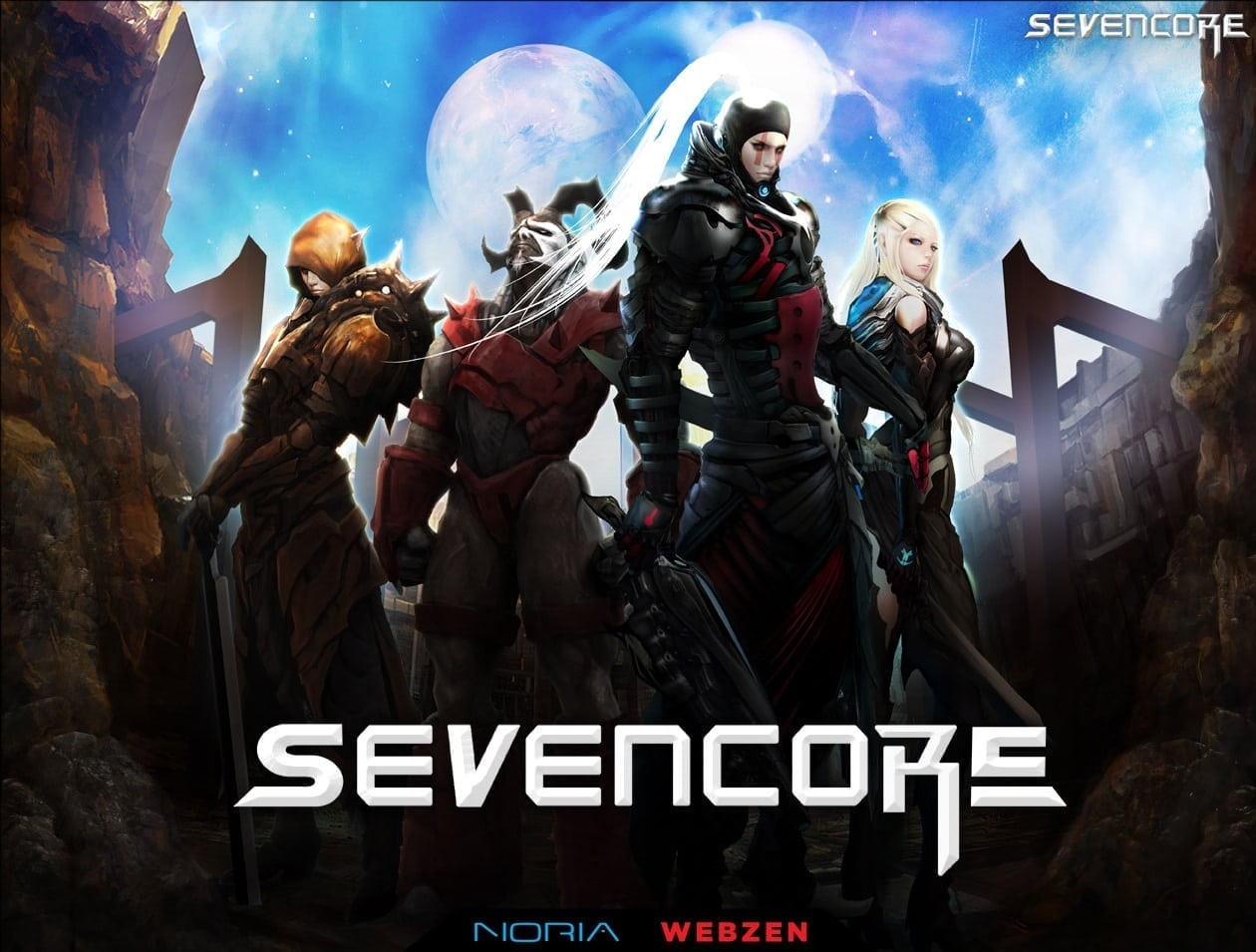 SevenCore artwork 2