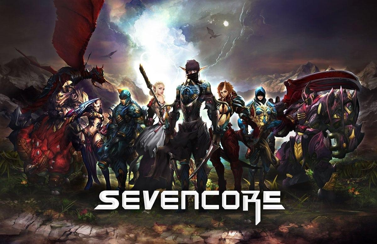 SevenCore artwork 3
