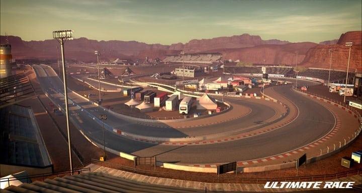 Ultimate Race image 2