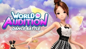 World in Audition
