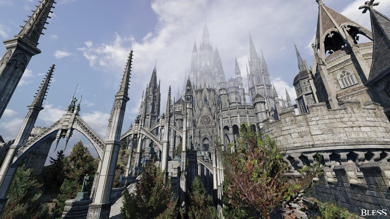Bless - Hieron capital