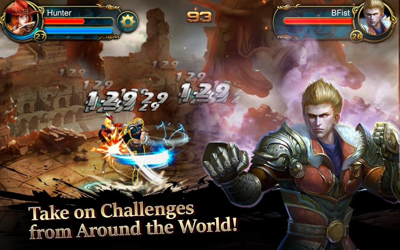 Blood & Blade image3