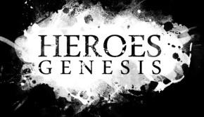 Heroes Genesis