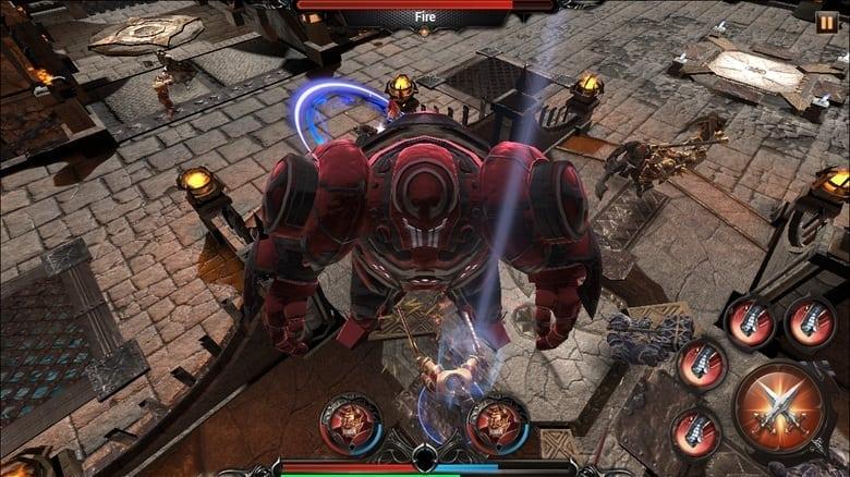 Heroes Genesis screenshot 2