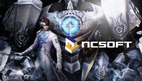 NCsoft Aion