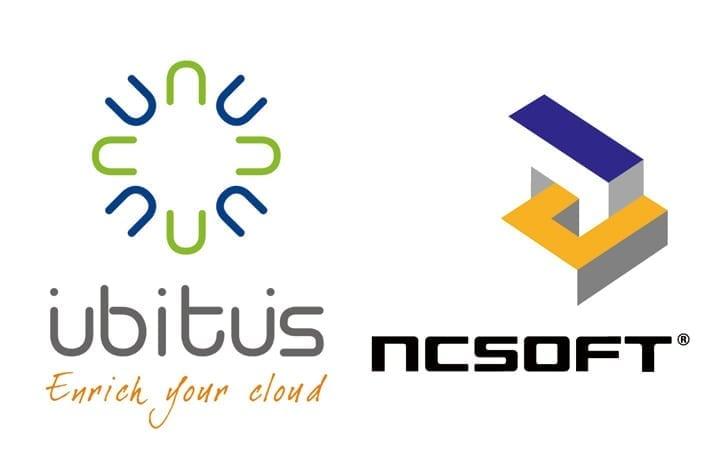NCsoft and Ubitus