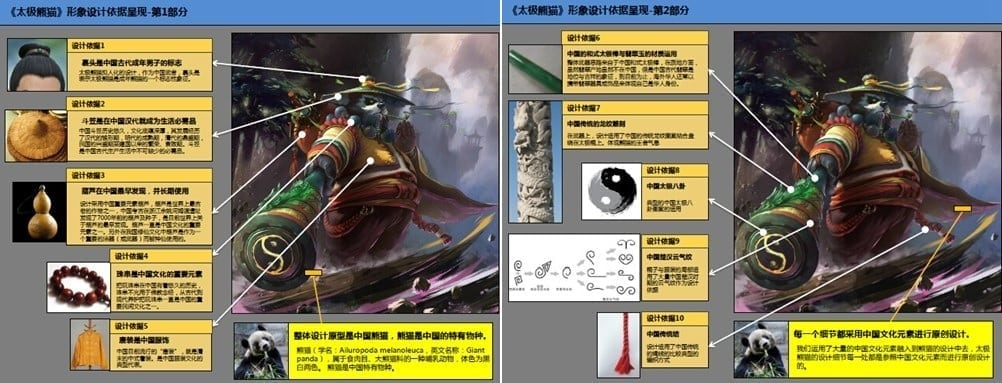 Snail Games design explanation