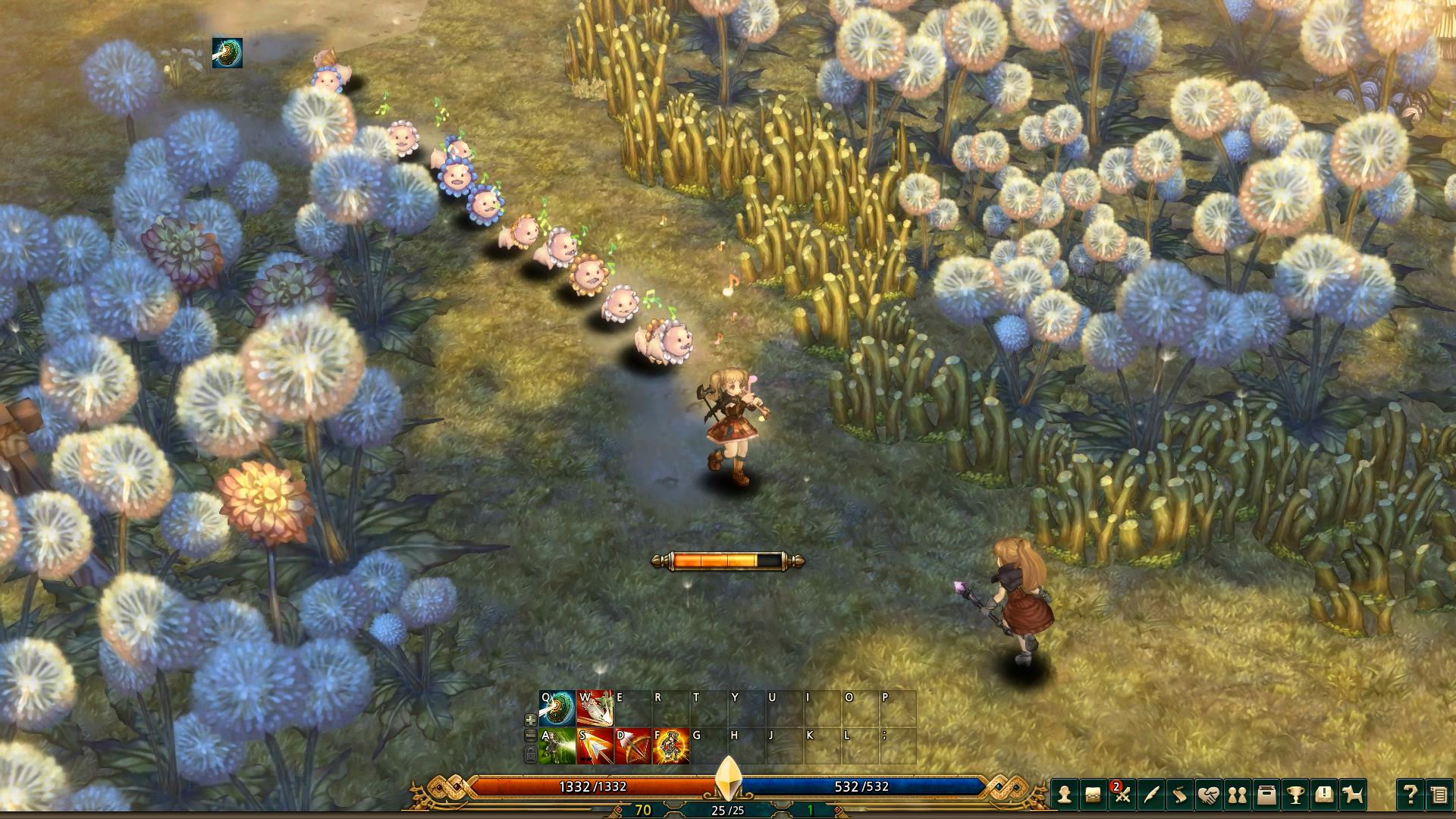 Tree of Savior screenshot 2
