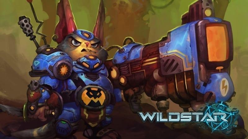 WildStar image 1