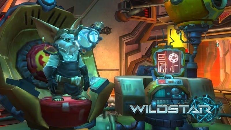 WildStar image 2