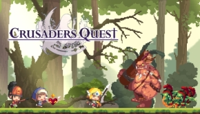 Crusader Quest
