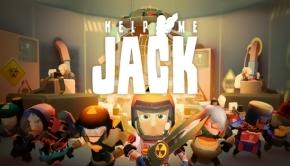 Help Me Jack