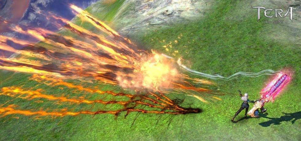TERA - Arcane Gunner screenshot 1