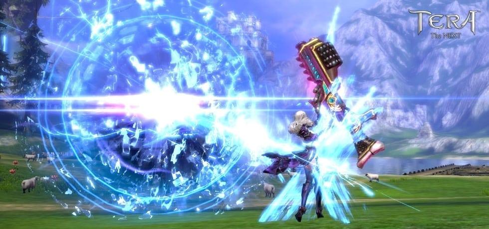 TERA - Arcane Gunner screenshot 3