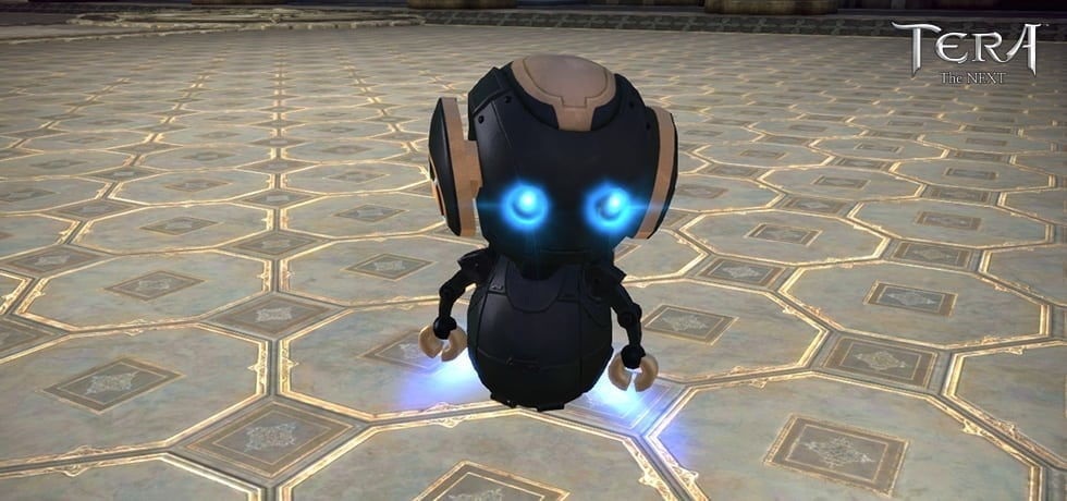 TERA - Arcane Gunner screenshot 4