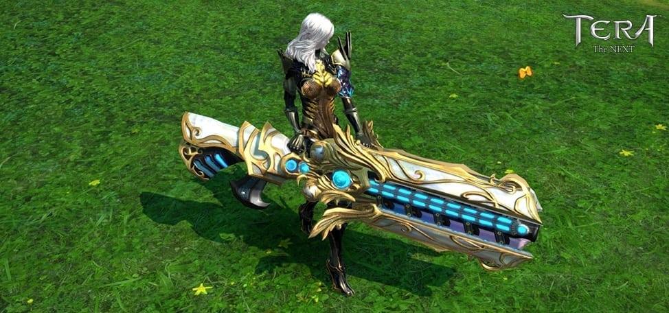 TERA - Arcane Gunner screenshot 8