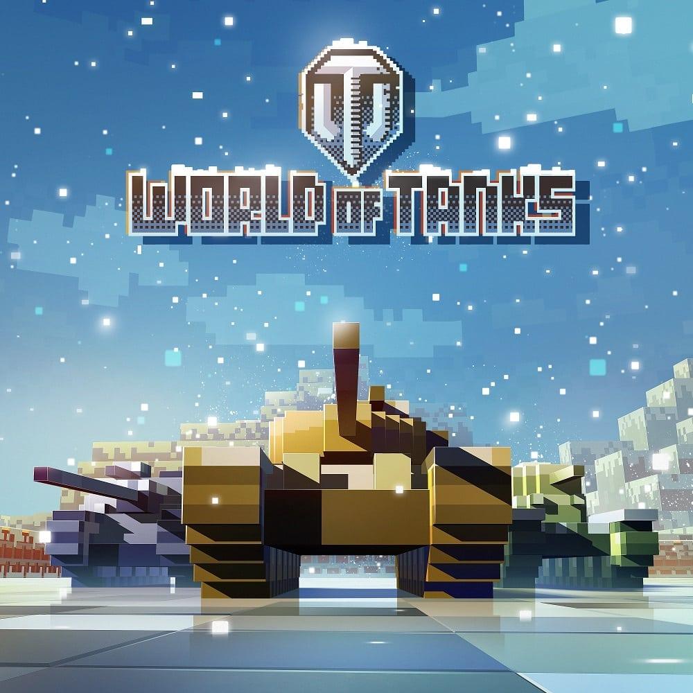World of Tanks - Winter Showdown poster
