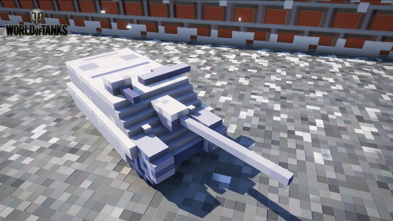 World of Tanks - Winter Showdown screenshot 2