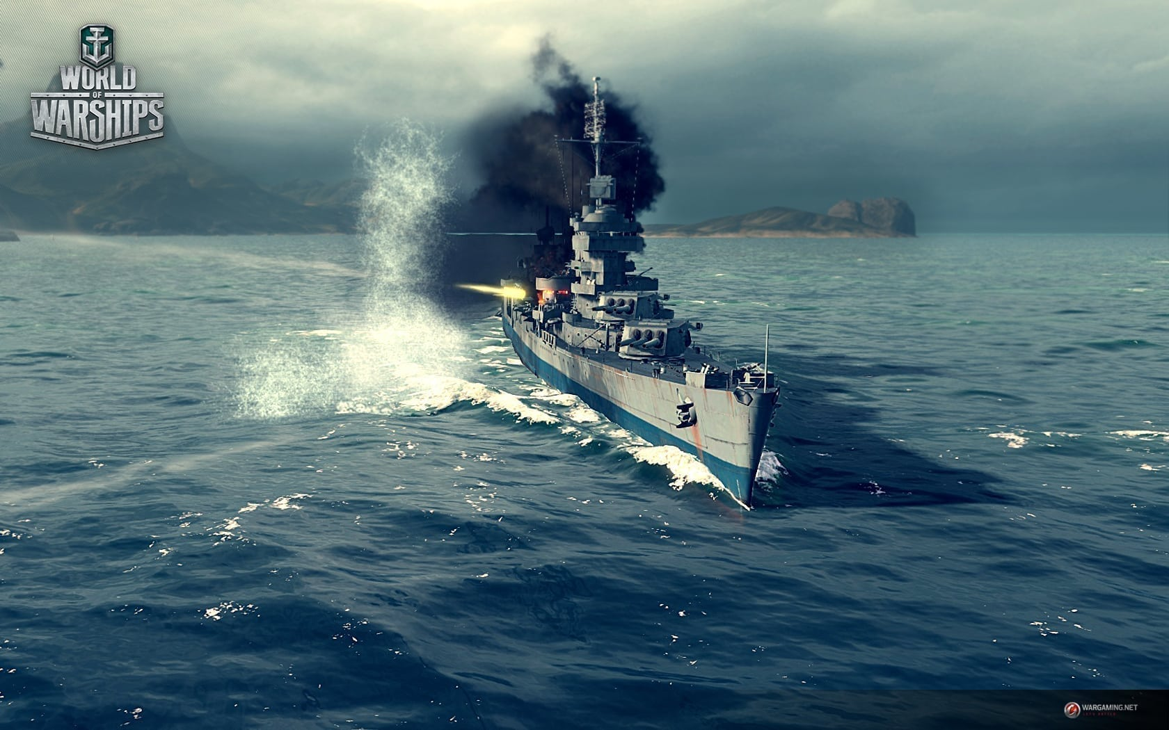 World of Warships – SEA server codes for Sneak Peek Testing