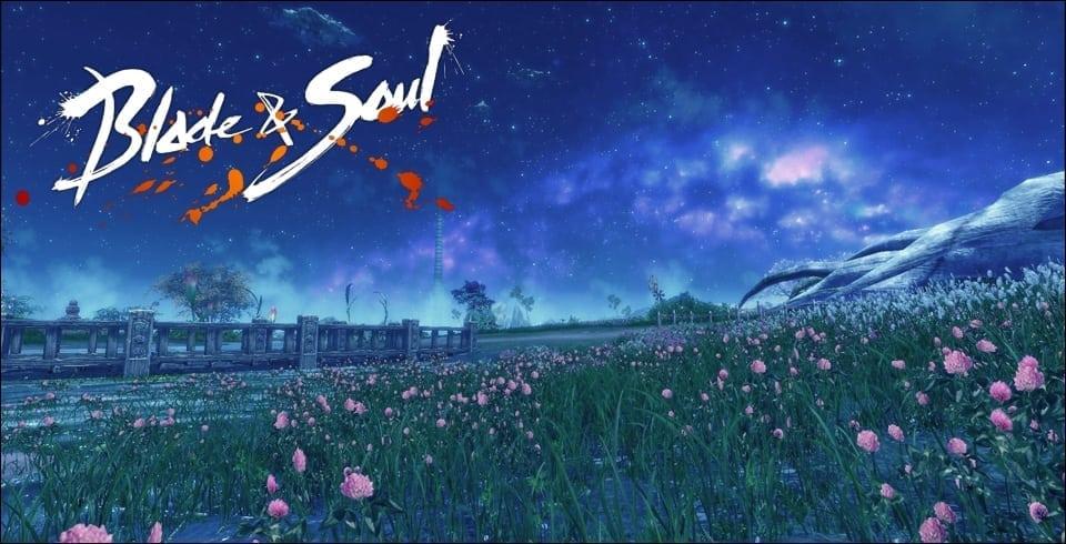 Blade & Soul - 24-man raid screenshot 1