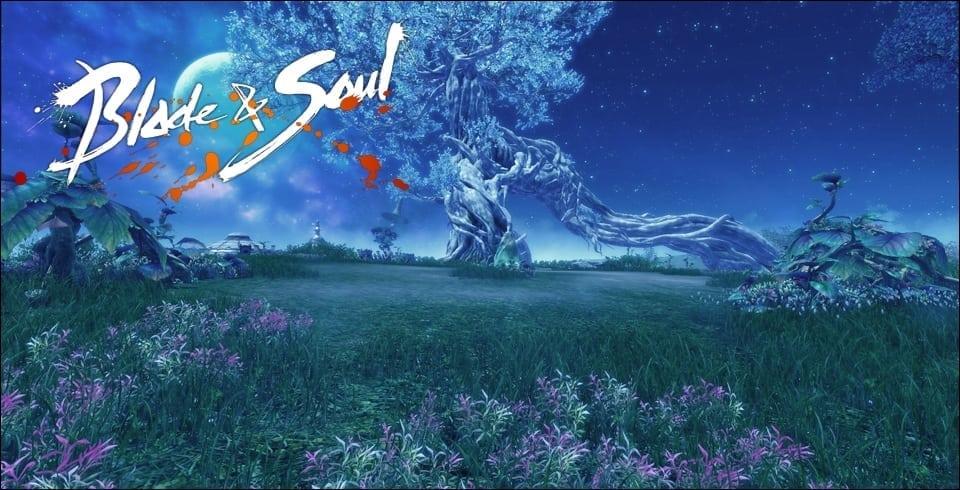 Blade & Soul - 24-man raid screenshot 2