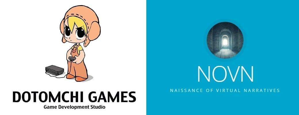 Dotomchi Games and NOVN