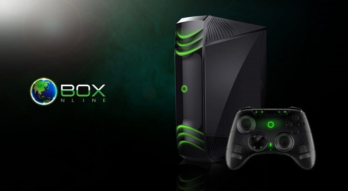 OBox-1