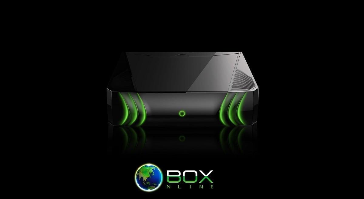 OBox-2