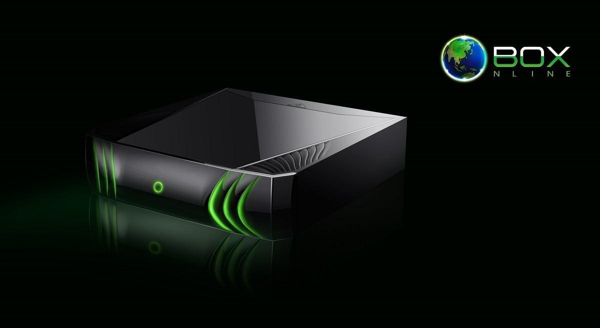 OBox-3