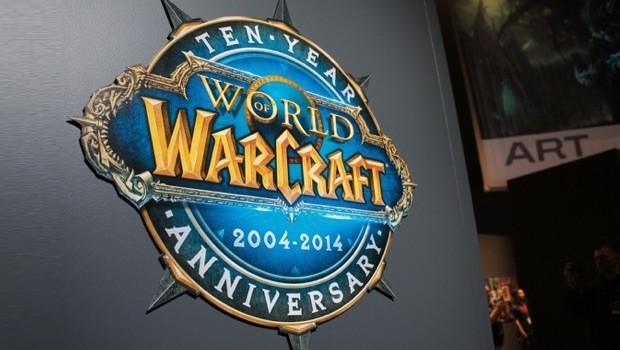 World of Warcraft - 10th anniversary