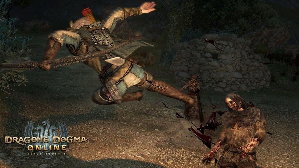 Dragon's Dogma Online - Hunter screenshot 2
