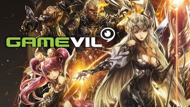 GAMEVIL – Two mobile games based on Korean MMOs announced ...