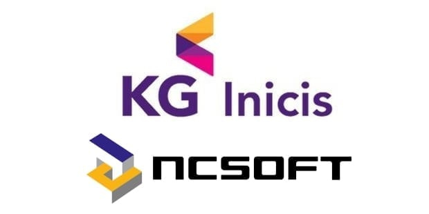 NCsoft and KG Inicis