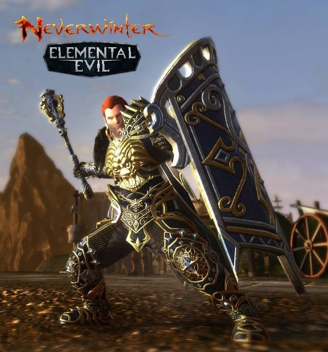Neverwinter - Paladin