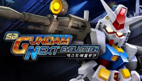 SD Gundam Next Generation