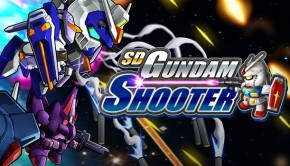 SD Gundam Shooter