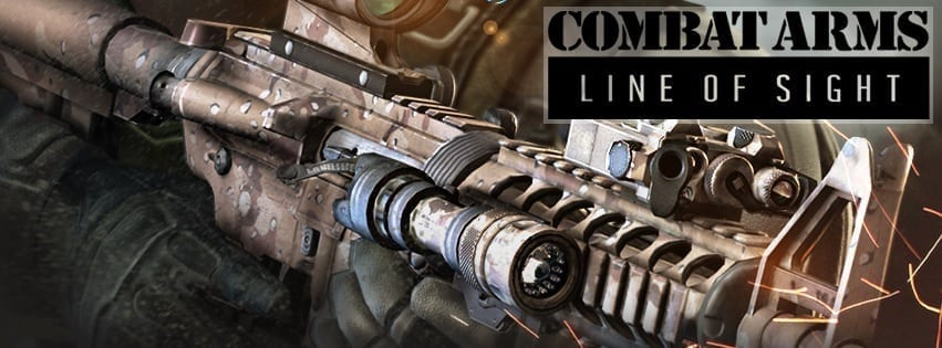 Combat Arms Line of Sight image