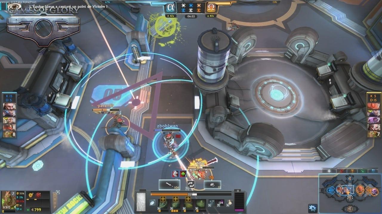 Games of Glory screenshot 3