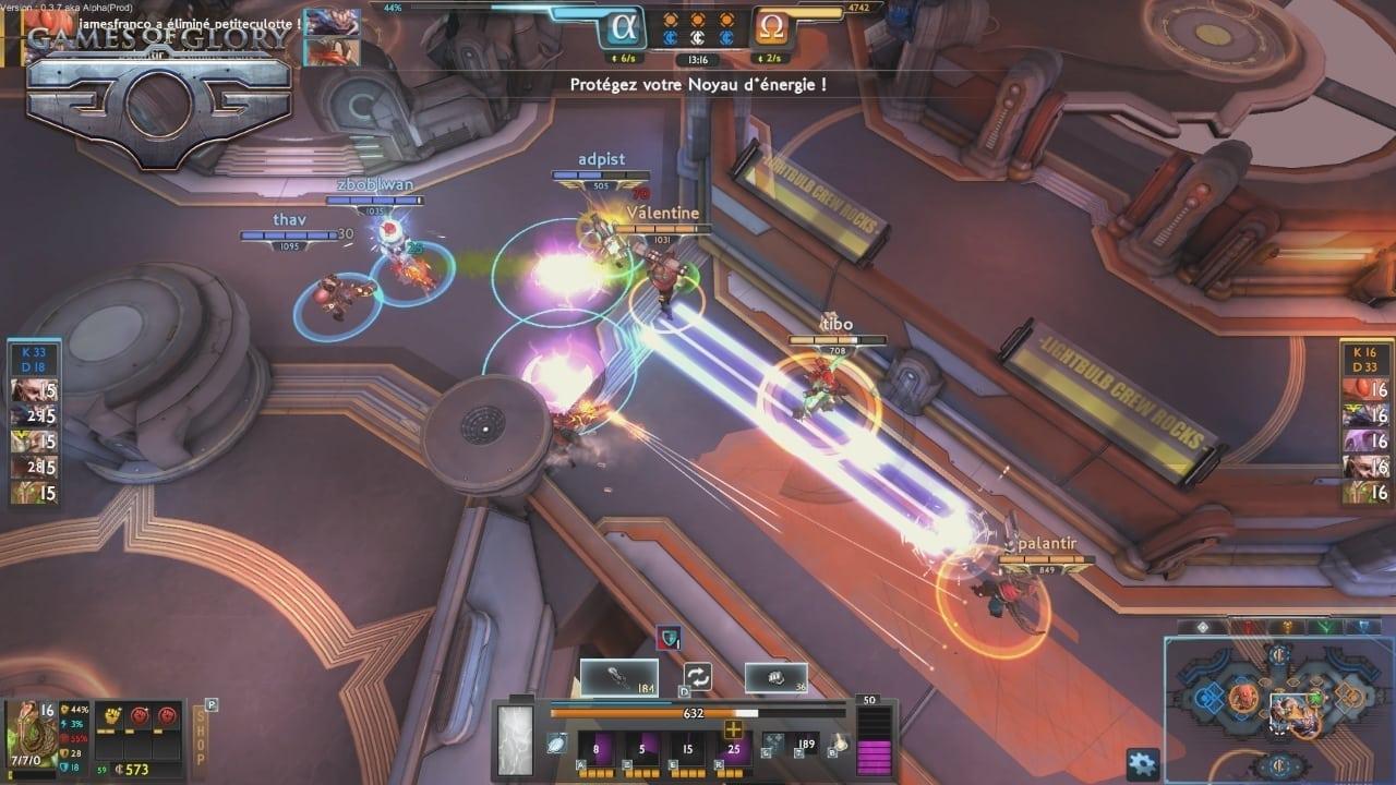 Games of Glory screenshot 5