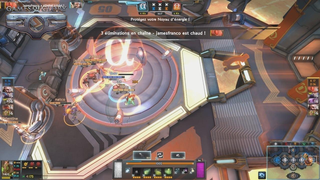 Games of Glory screenshot 6