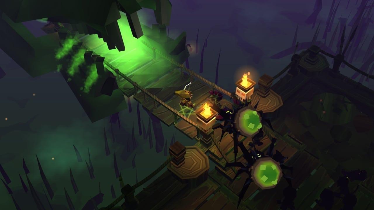 Legacy Quest screenshot 3