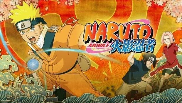 Naruto Mobile – Debut test phase begins in China next month